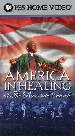 America in Healing at Riverside Church