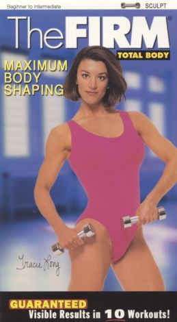 The Firm: Total Body - Maximum Body Shaping