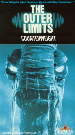 The Outer Limits : Counterweight