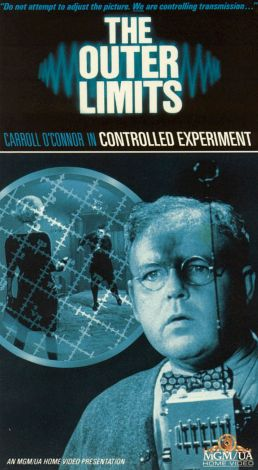 The Outer Limits : Controlled Experiment