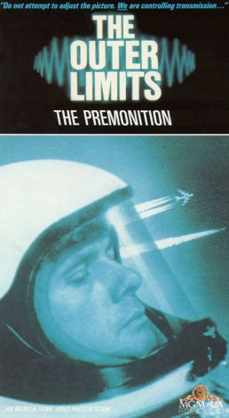 The Outer Limits : The Premonition
