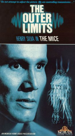 The Outer Limits : Mice