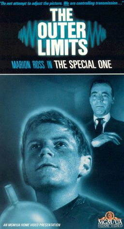 The Outer Limits : The Special One
