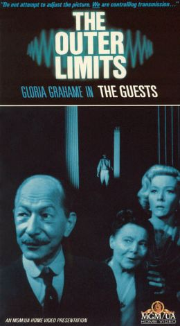 The Outer Limits : The Guests