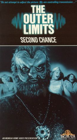 The Outer Limits : Second Chance