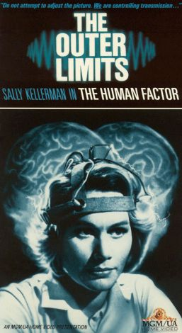 The Outer Limits : Human Factor