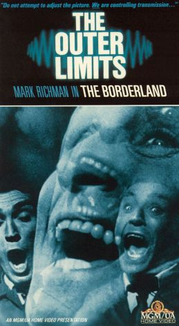The Outer Limits : Borderland