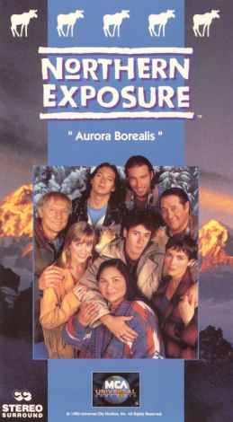 Northern Exposure : Aurora Borealis: A Fairy Tale for Big People