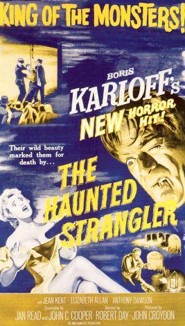 The Haunted Strangler
