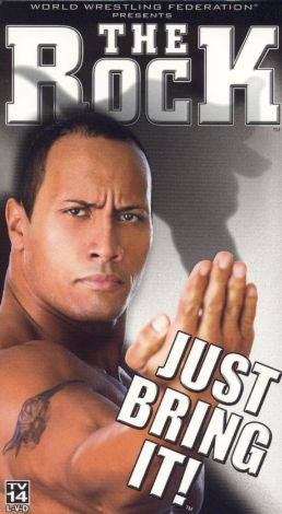 WWF: The Rock - Just Bring It!