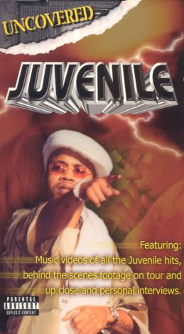 Uncovered: The Series - Juvenile