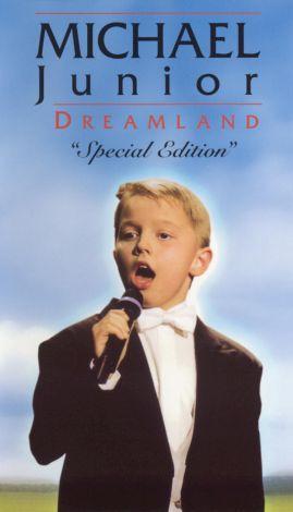 Michael Junior: Dreamland