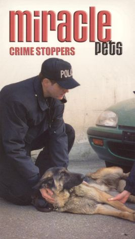 Miracle Pets: Crime Stoppers