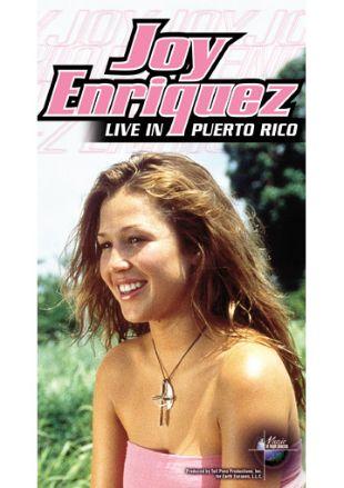 Music in High Places: Joy Enriquez - Live in Puerto Rico