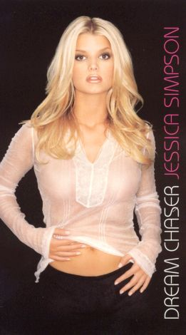 Jessica Simpson: Dream Chaser