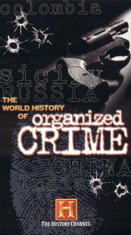 The World History of Organized Crime: Sicily