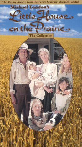 Little House on the Prairie : The Collection