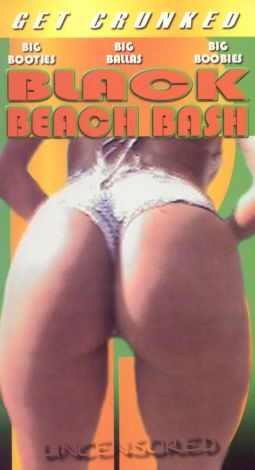 Black Beach Bash