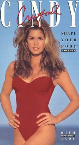 Cindy Crawford: Shape Your Body Workout