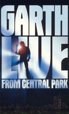Garth Brooks: Live from Central Park