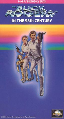 Buck Rogers in the 25th Century : Happy Birthday, Buck