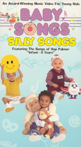 Baby Songs: Silly Songs