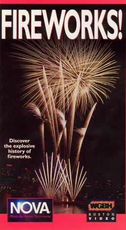NOVA : Fireworks!