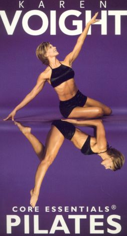 Karen Voight: Core Essential Fusion
