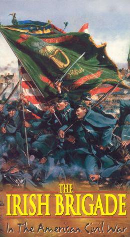 The Irish Brigade in the American Civil War