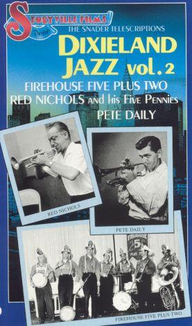 The Snader Telescriptions: Dixieland Jazz, Vol. 2