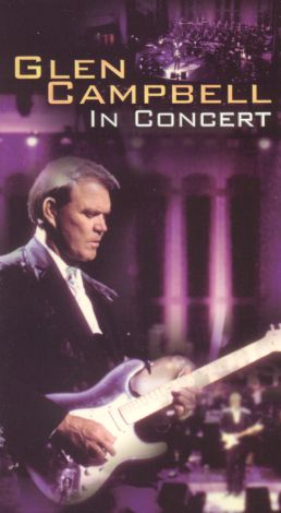 Glen Campbell in Concert