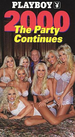 Playboy 2000: The Party Continues
