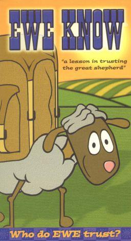 Who Do Ewe Trust