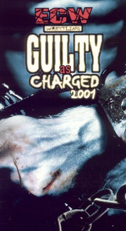 ECW Guilty As Charged
