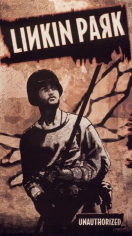 Linkin Park: Unauthorized