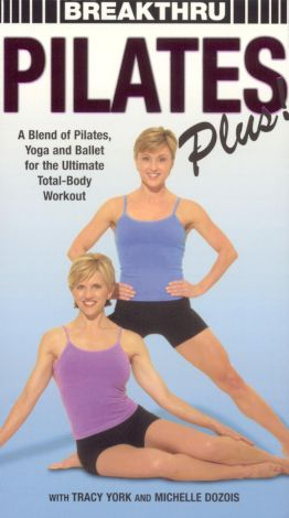 Breakthru Pilates Plus!