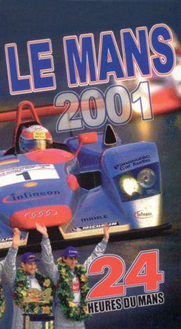 24 Heures du Mans: Le Mans 2001 Official Review