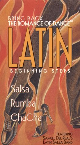 Bring Back the Romance of Dance, Vol. 3: Rumba, Chacha and Salsa