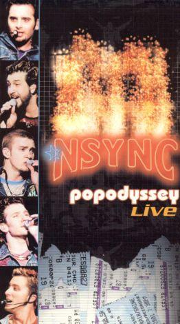 *NSYNC: Popodyssey Live