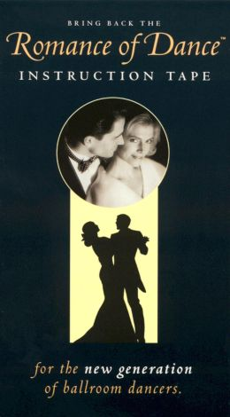 Bring Back the Romance of Dance, Vol. 1: Beginning Fox Trot and Swing