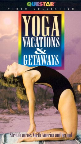Yoga Vacations and Getaways