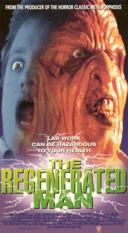 The Regenerated Man