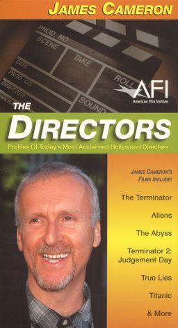 The Directors : James Cameron