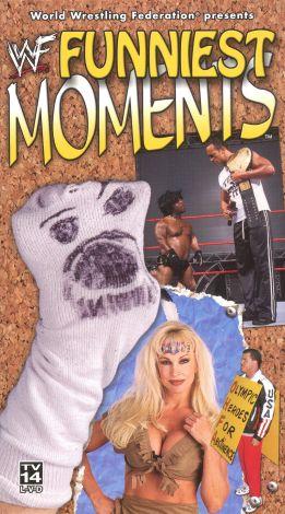 WWE Fanatic: WWE's Funniest Moments