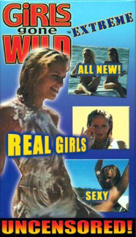 Girls Gone Wild: Extreme Sex