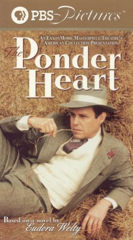 Masterpiece Theatre's American Collection : The Ponder Heart