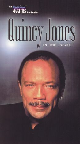 American Masters : Quincy Jones: In the Pocket