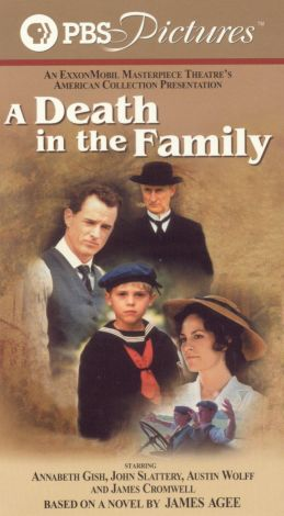 Masterpiece Theatre's American Collection : A Death in the Family