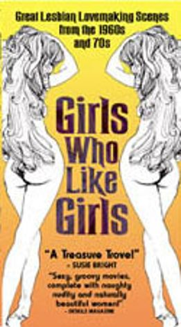 Girls Who Like Girls