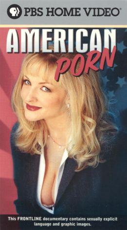 Frontline : American Porn
